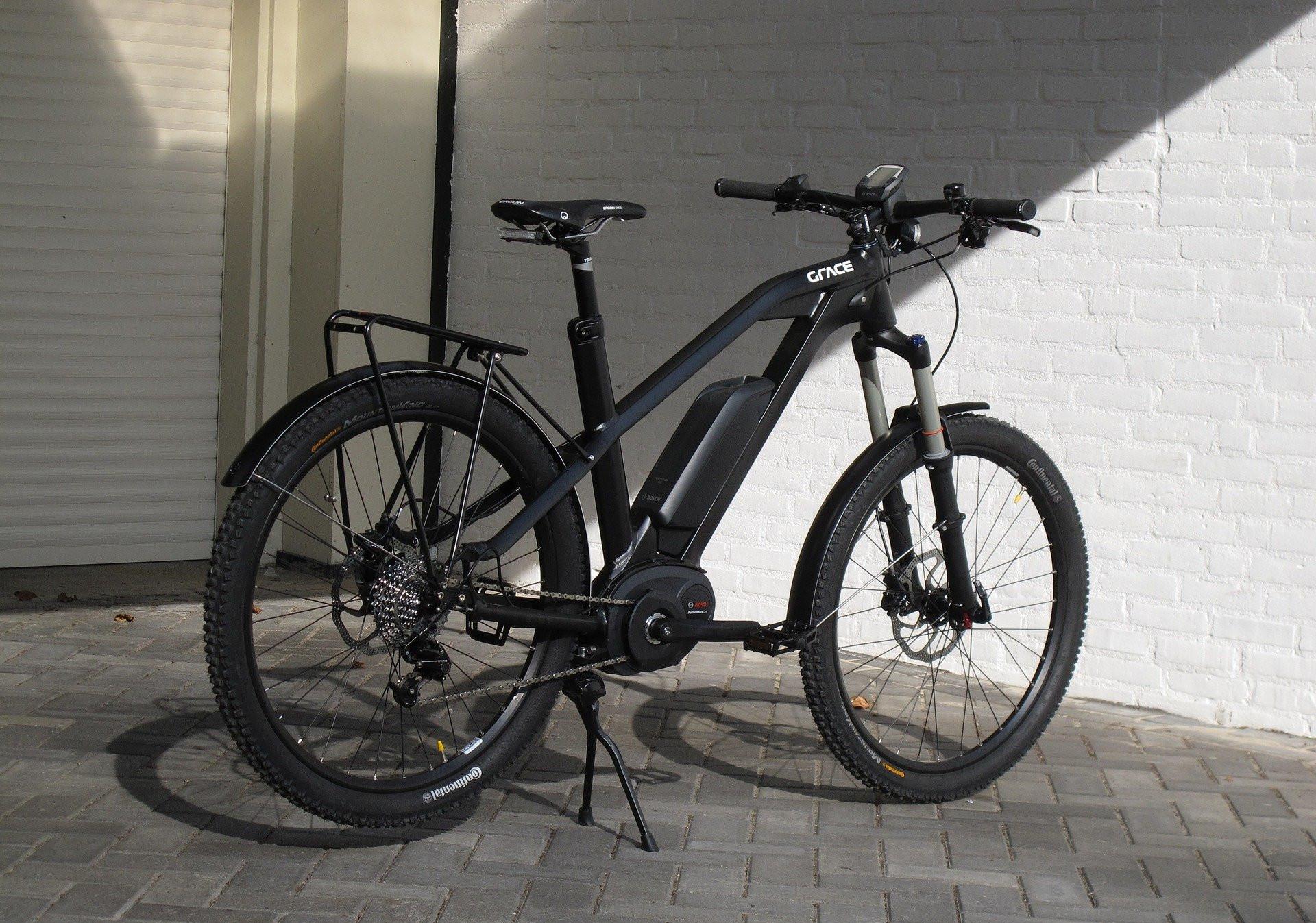 E-bike: il boom delle bici elettriche nel 2020