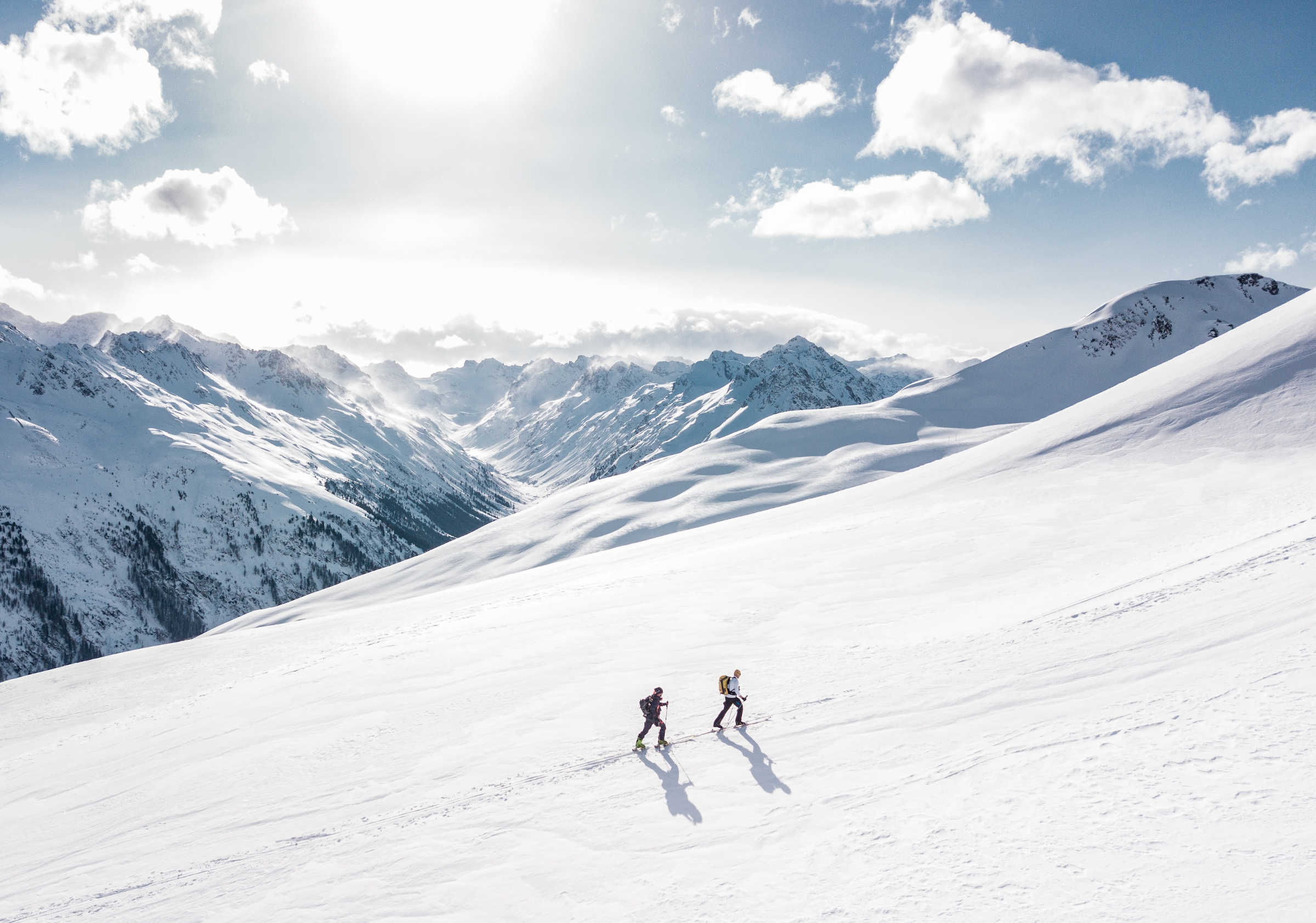 Il CAI scrive a Conte: andare in montagna è sport. Lasciateci uscire dal Comune