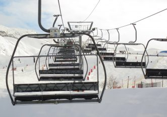 Piste da sci chiuse fino al 15 febbraio: è nel DPCM del 16 gennaio