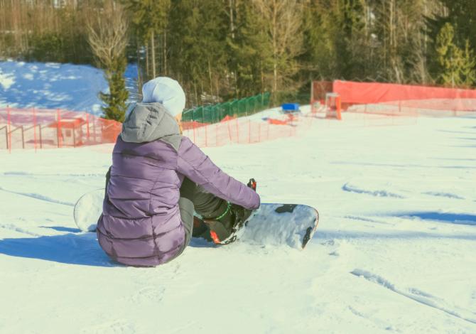 Quando si potrà sciare?