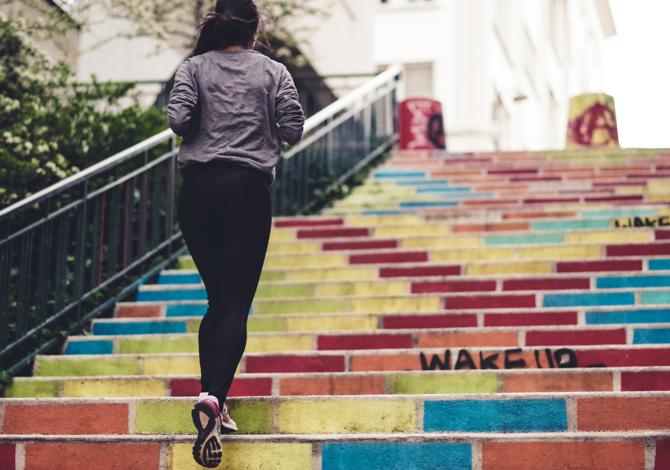 Running e mal di schiena