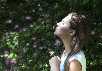 respirare per rilassarsi