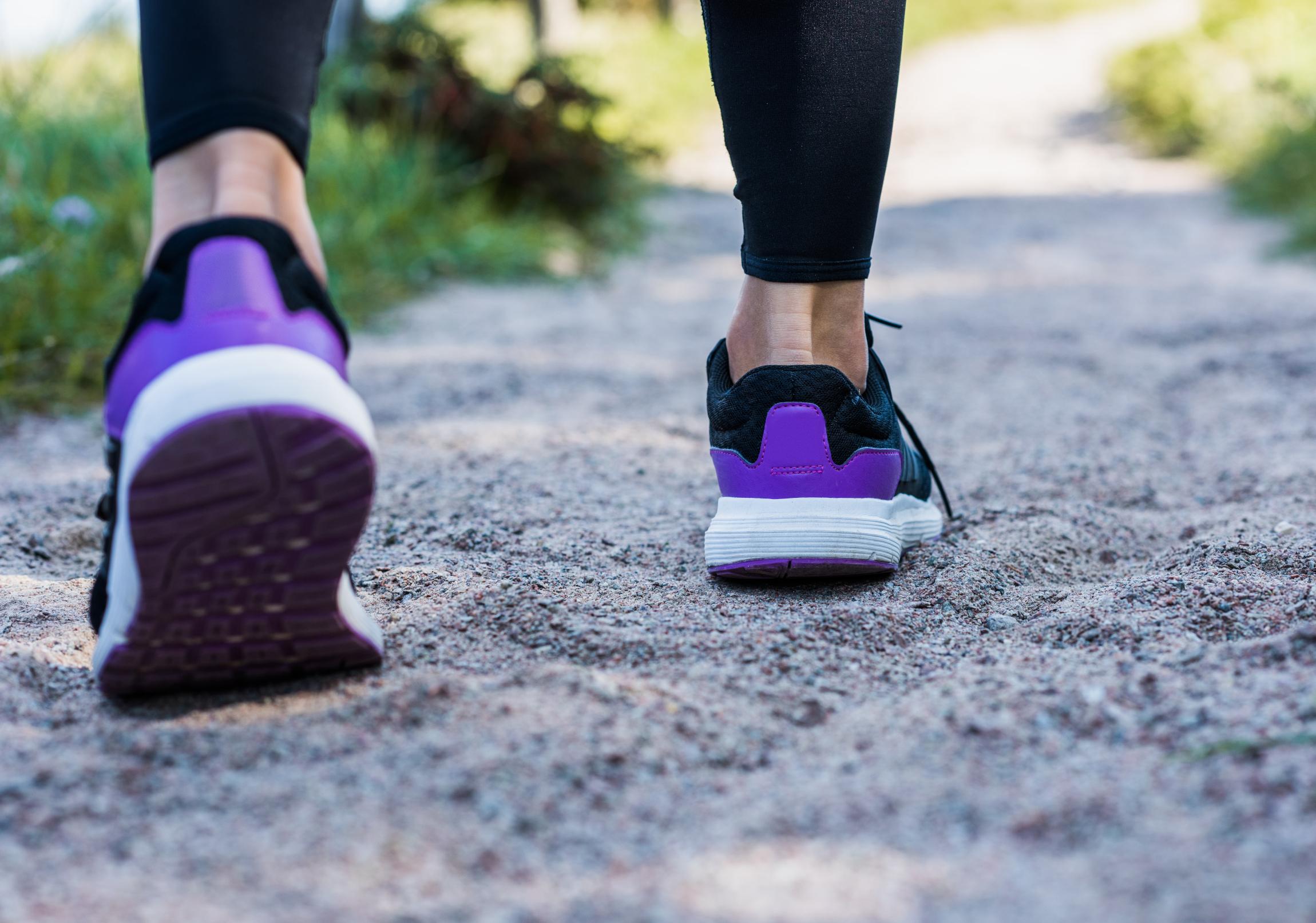 Allenamento camminata: i migliori 6 metodi