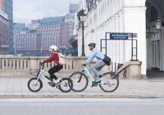 Bicicletta e mobilità urbana: il futuro è a pedali