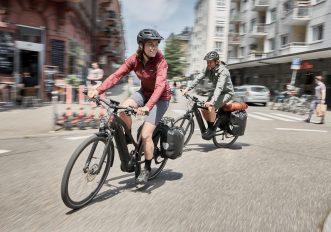 Gli 8 tipi di bici elettriche