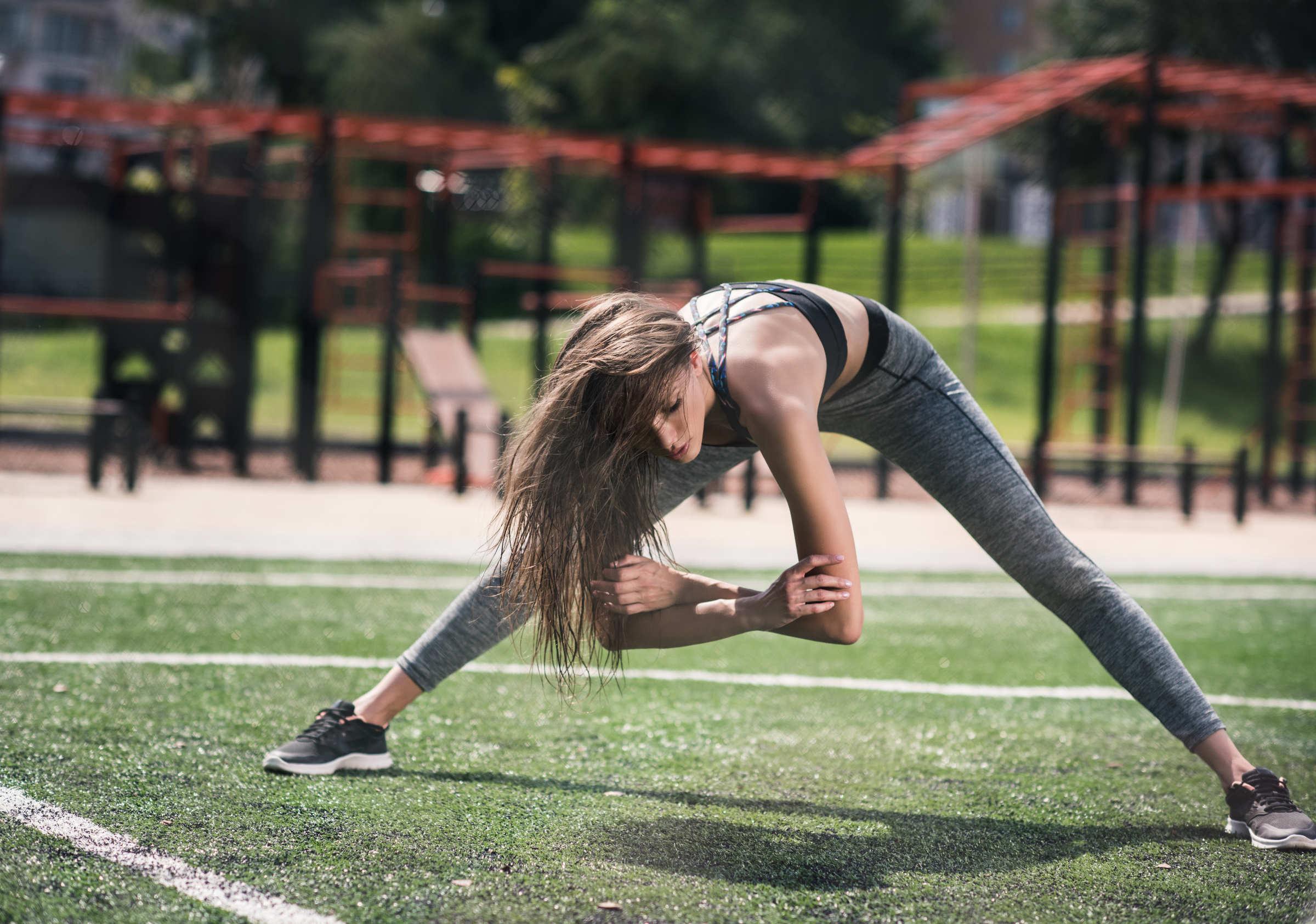 I 4 nuovi mercati del fitness