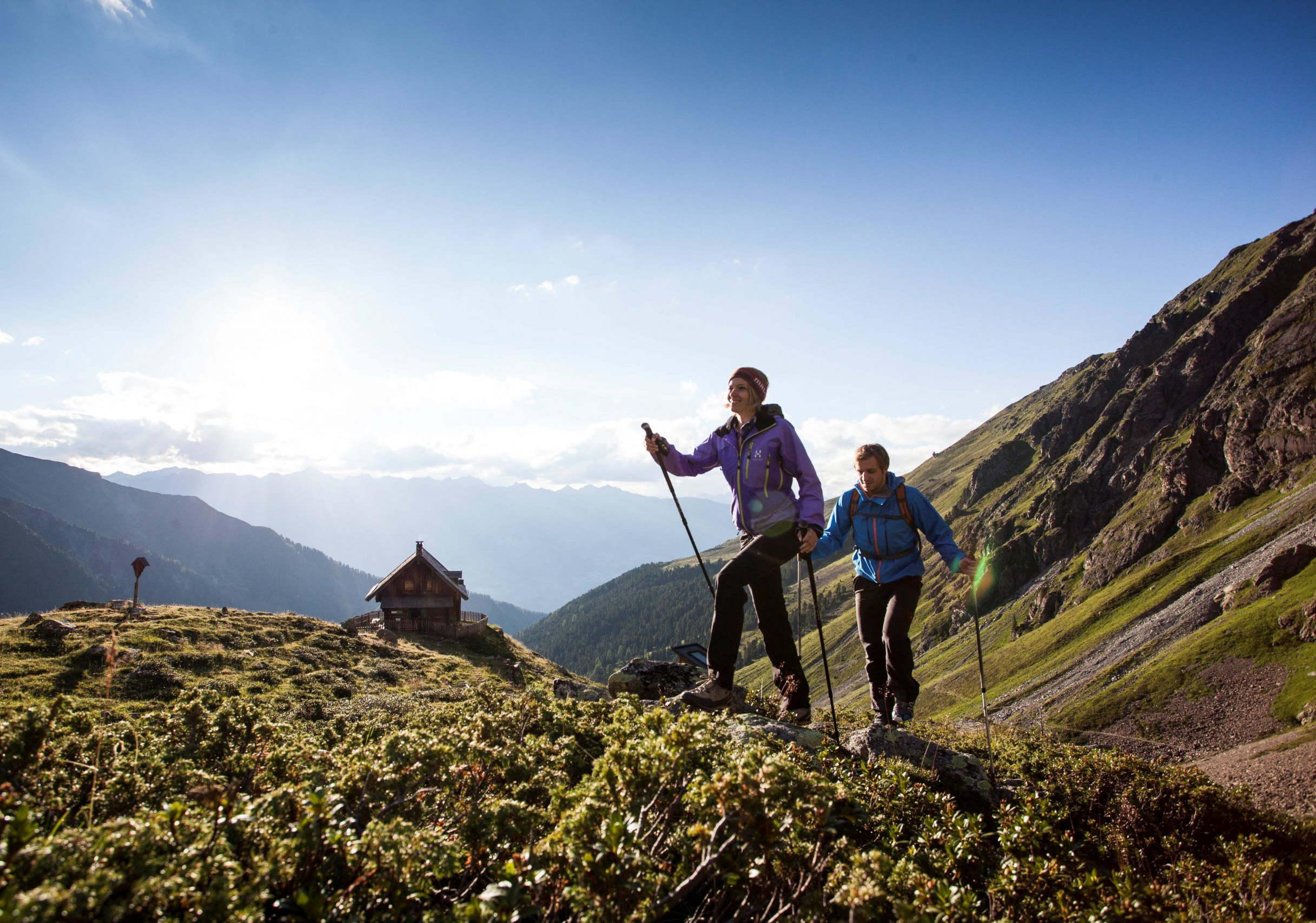Il Tirolo progetta un futuro sostenibile