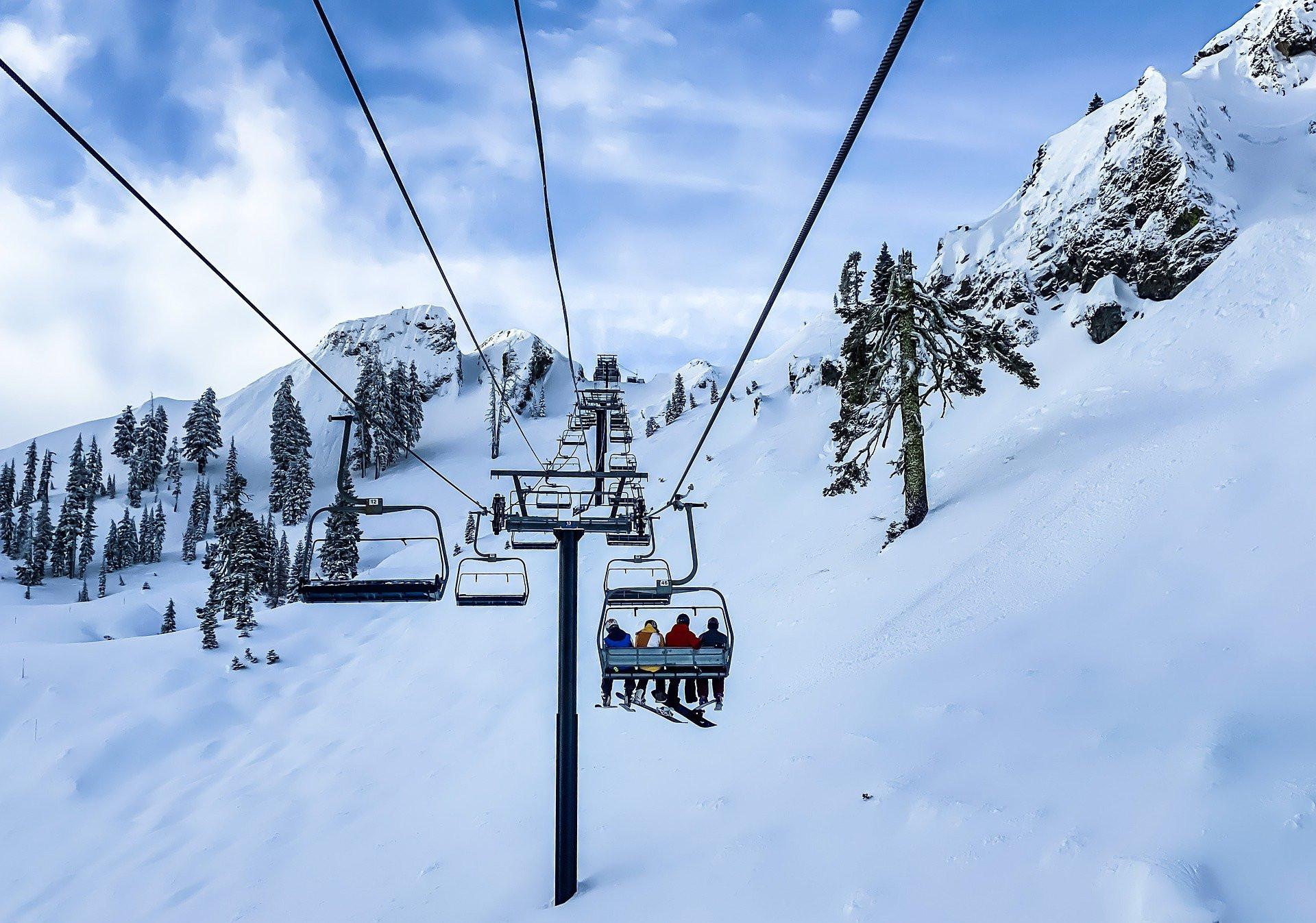 Riapertura piste da sci dal 15 febbraio: sì in zona gialla, no in zona arancione?