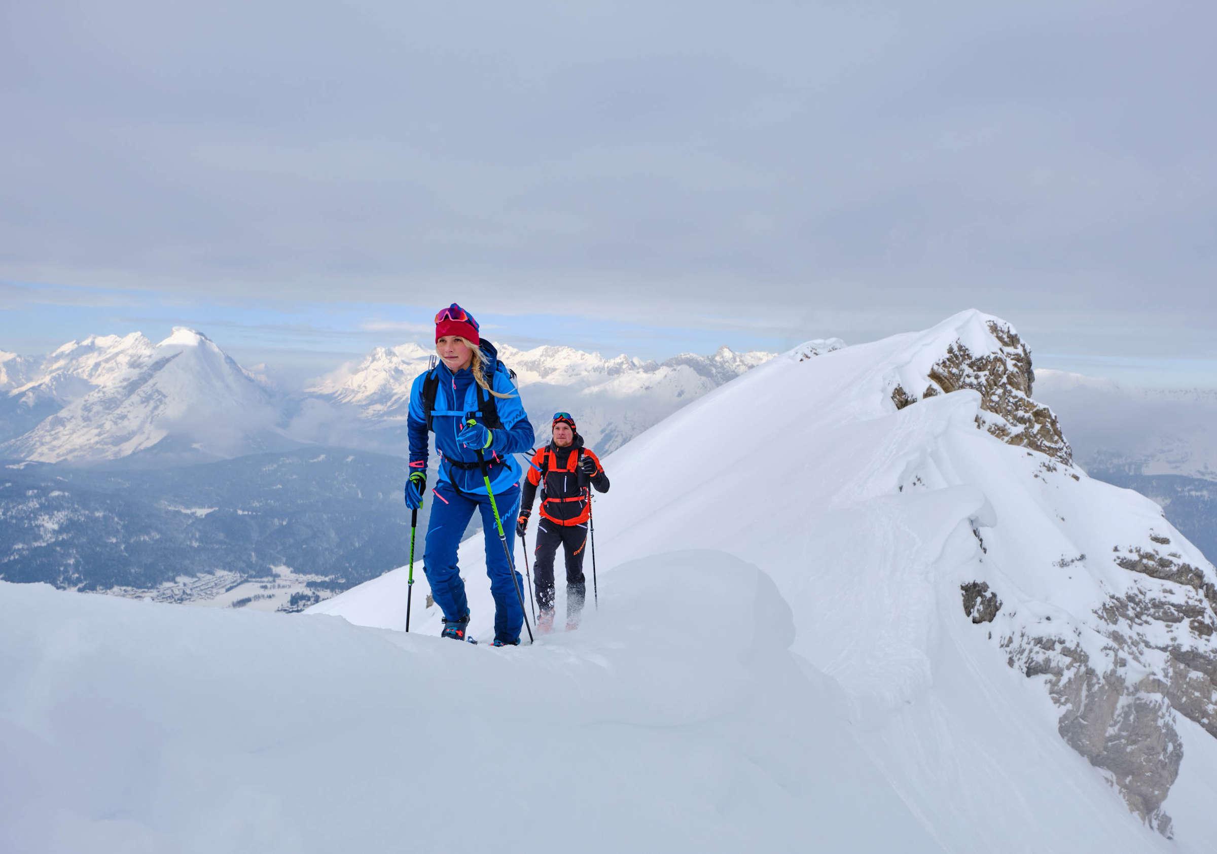 Sci da scialpinismo: guida alla scelta