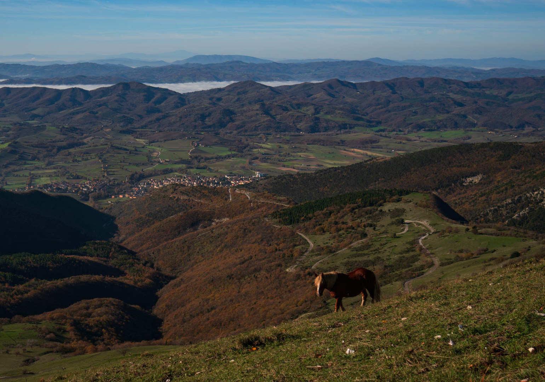 Sentiero Italia: le guide online di Marche, Abruzzo, Molise e Puglia