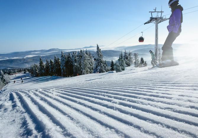 riapertura impianti sci dal 15 febbraio
