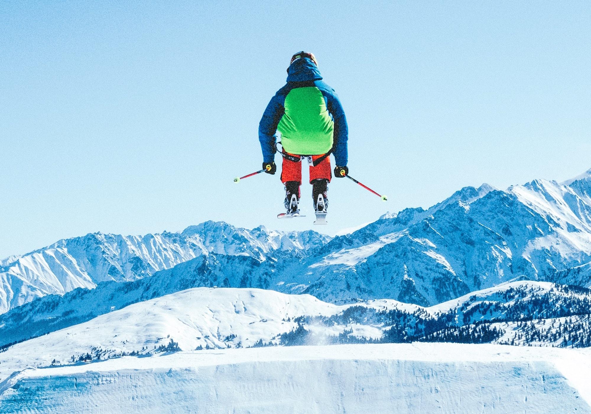 regole anti-COVID per sciare