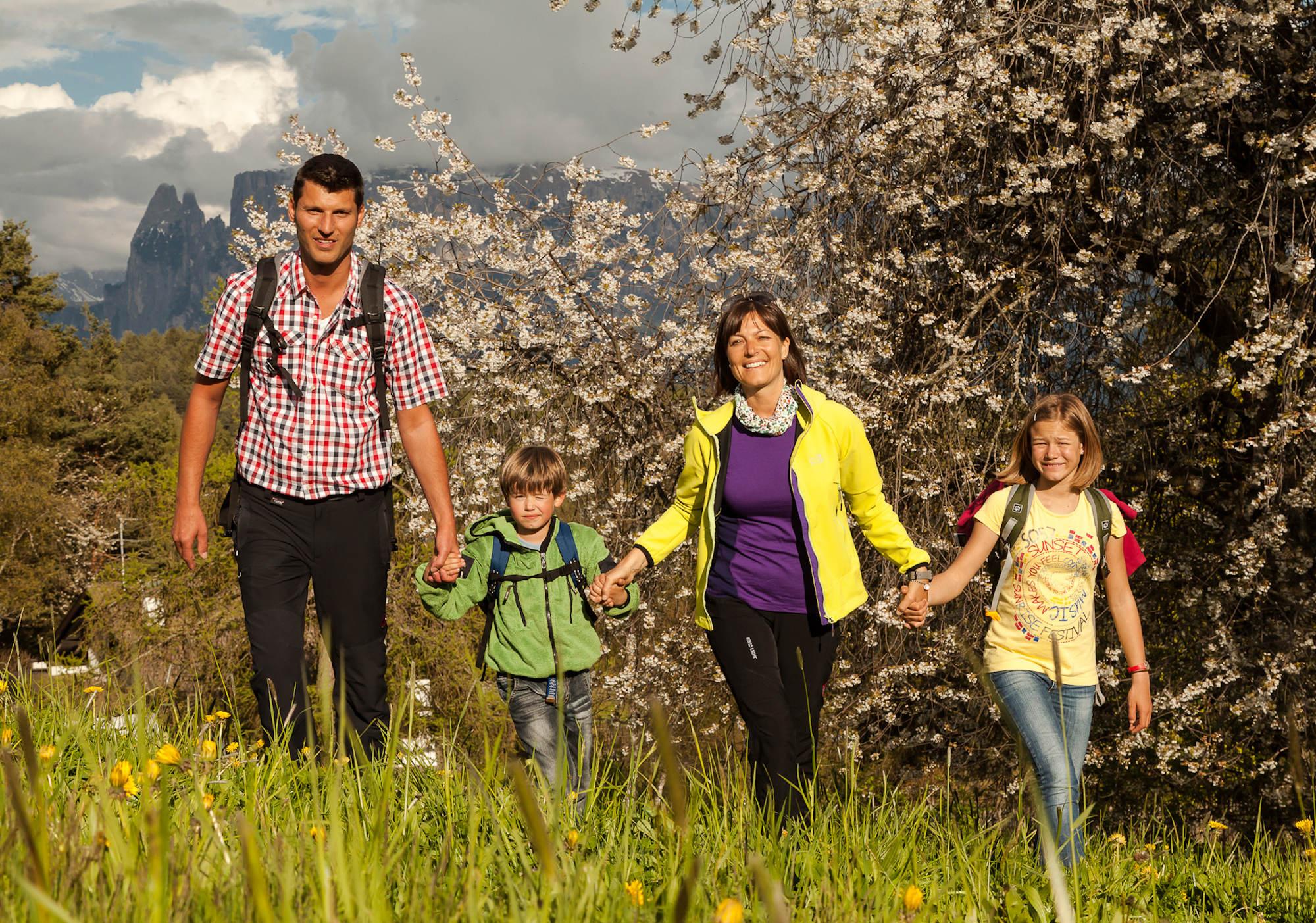 Altipiano del Renon in primavera Restart 2021_foto_tiberio_sorvillo