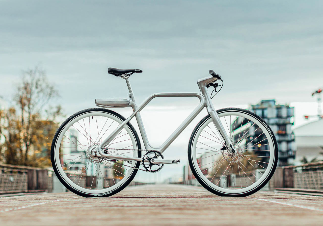 evoluzione delle e-bike: motore e batterie più piccoli, leggeri e potenti