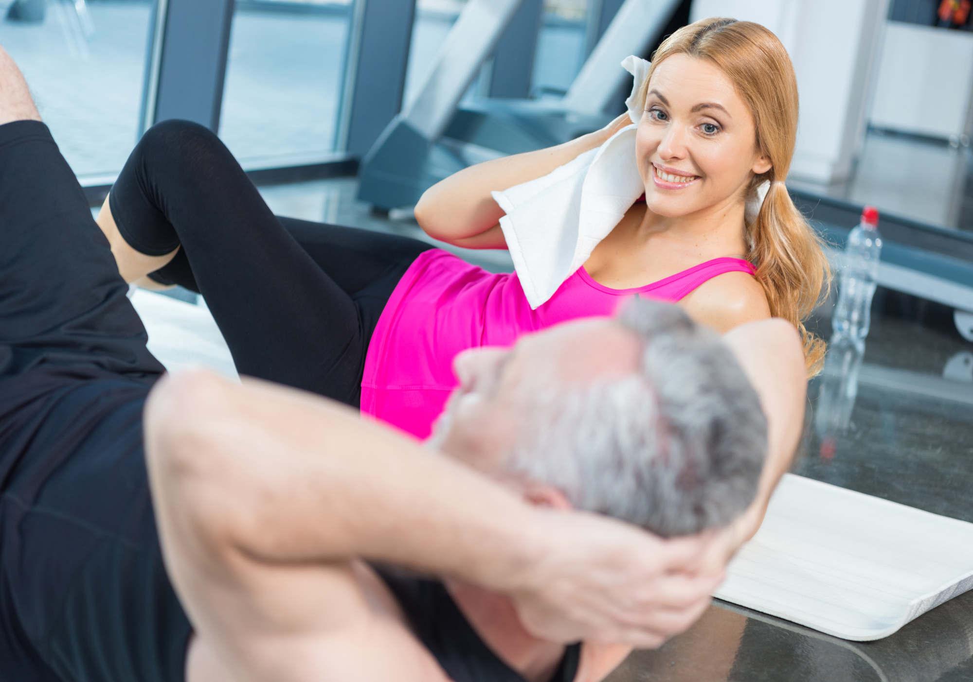Covid e sport: i muscoli proteggono dal virus e facilitano la guarigione