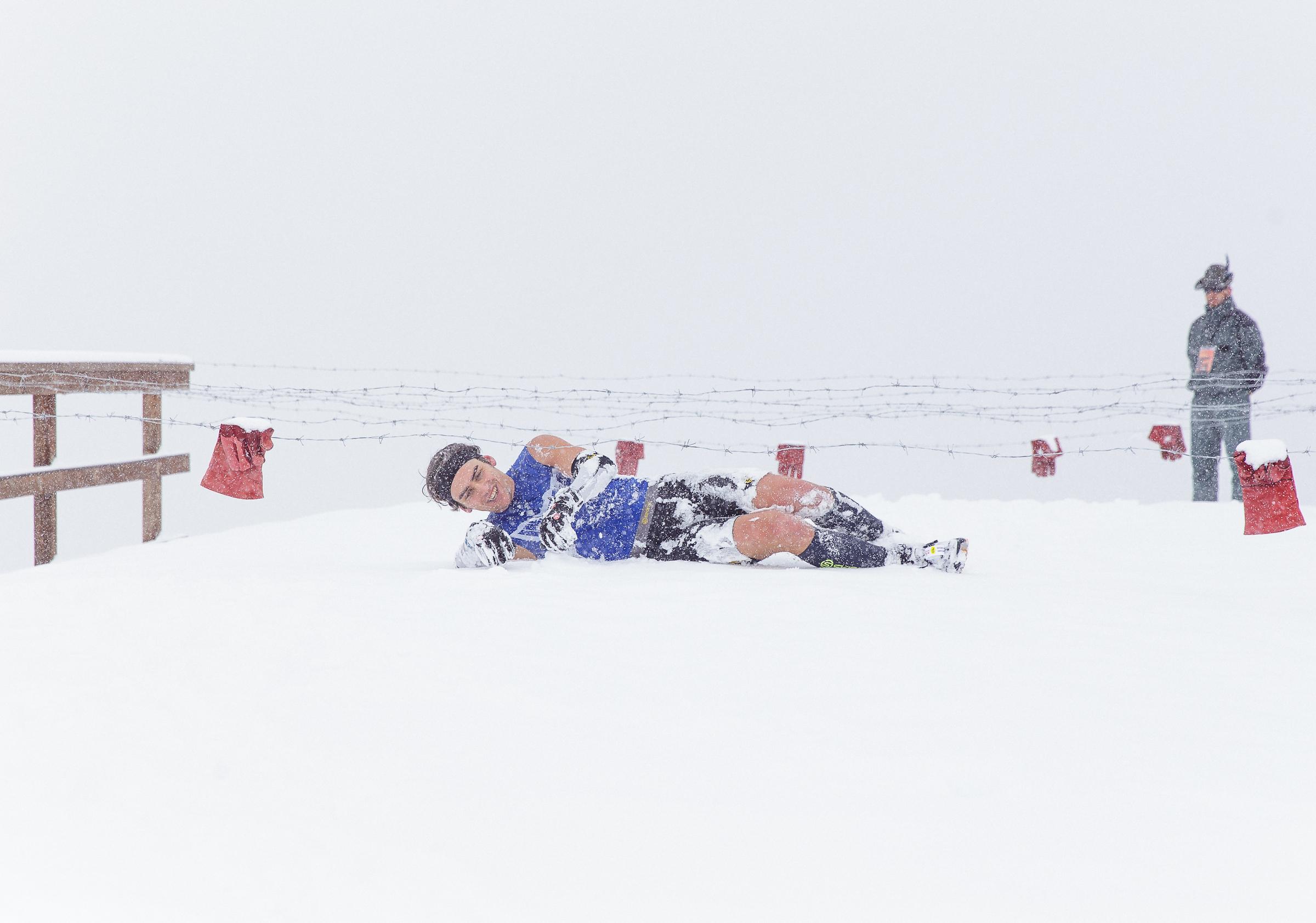 Inferno Snow 2021 confermata: si corre il 13 marzo all'Alpe Cimbra