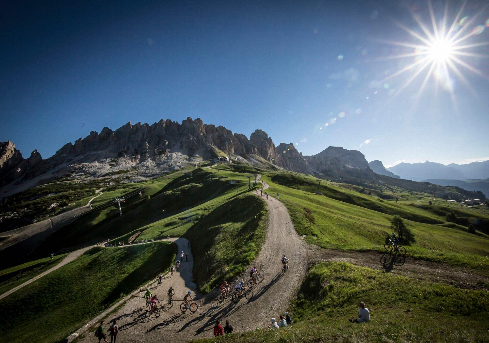 La HERO Südtirol Dolomites 2021 è confermata! Appuntamento il 12 giugno