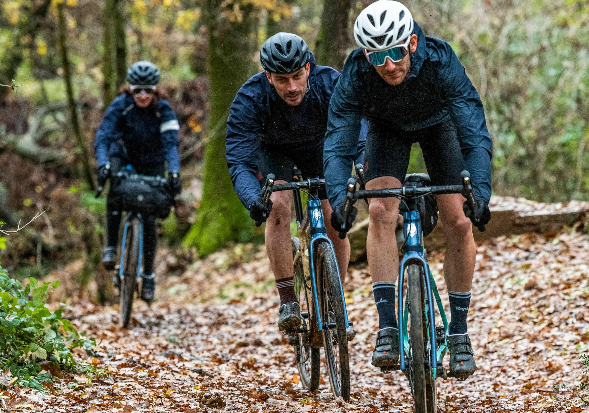 Mountain bike o bici da corsa? Gravel!