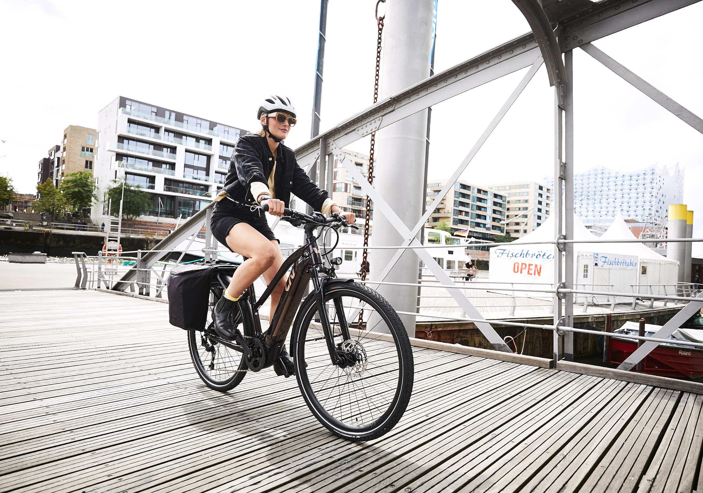 Si può dimagrire con la bici elettrica? Ecco i segreti per riuscirci