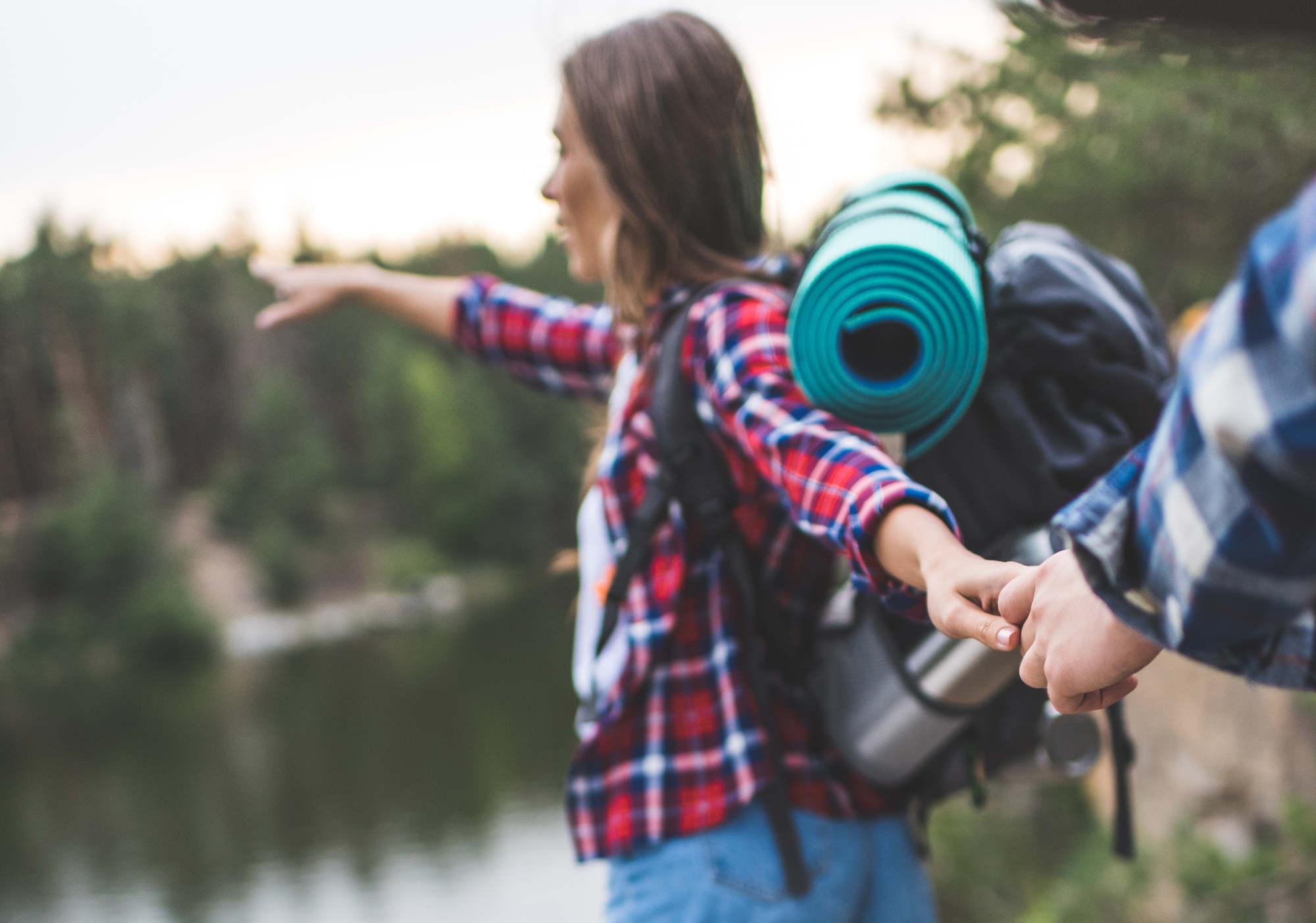 Vacanza a piedi: 9 consigli per organizzarla
