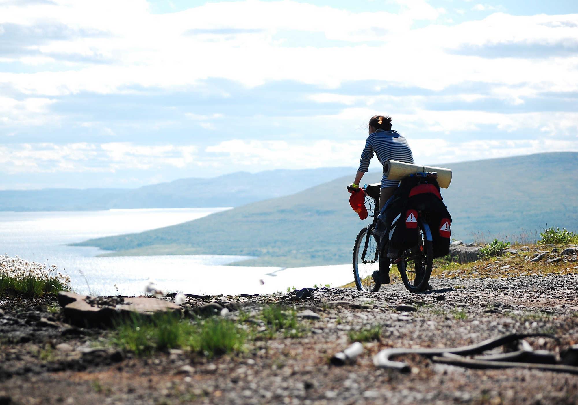 Vacanze in bicicletta facili e per tutti