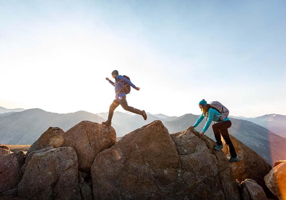 Zaino per escursioni e mountain bike: l'Osprey Talon 22 litri è quello che stai cercando