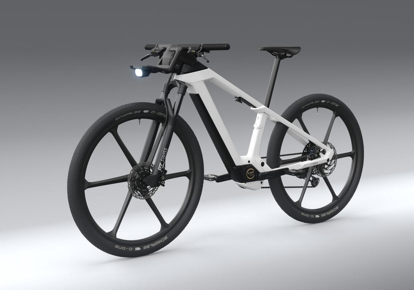 Come saranno le e-bike del futuro