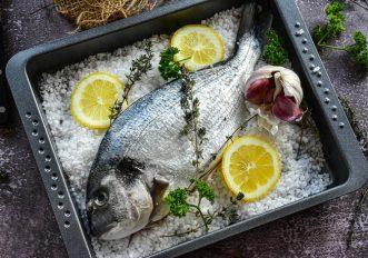 Qual è il pesce migliore per la dieta di chi fa sport?
