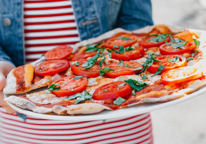 Quale pizza se sei a dieta e fai sport per non ingrassare