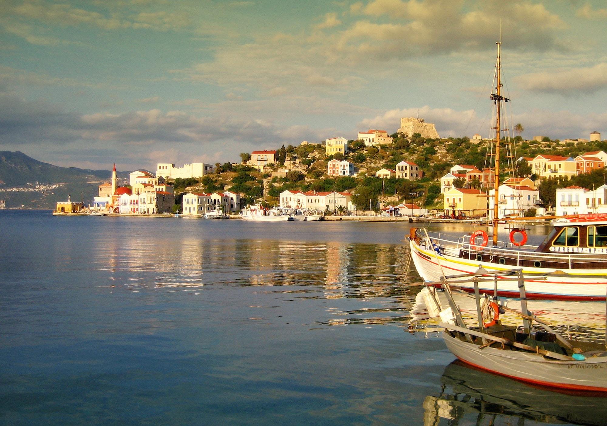posti-covid-free-in-europa-dove-fare-un-viaggio-le-isole-in-grecia