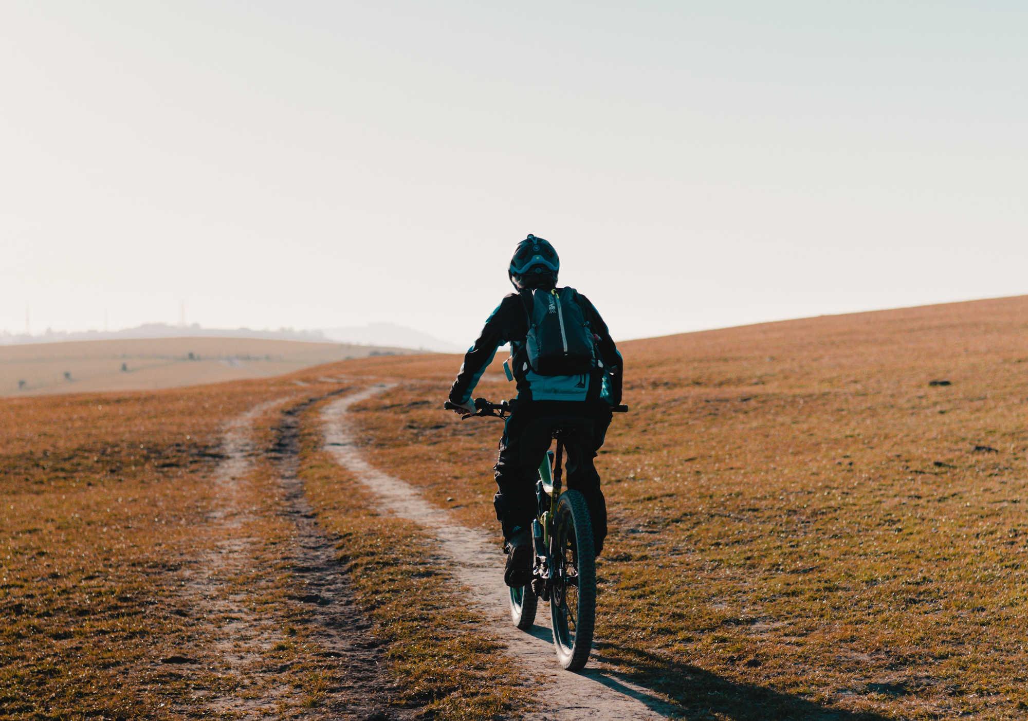 Allenamenti per migliorare in salita in Mountain Bike