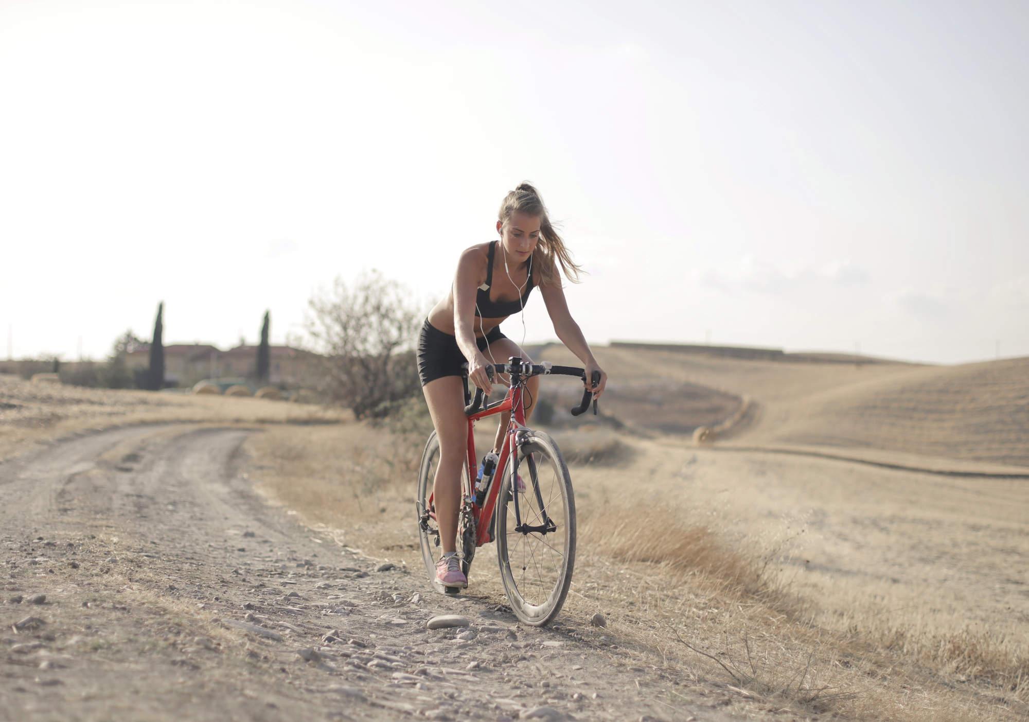 Bici: cosa fare per le irritazioni della pelle da sfregamento contro sella e tessuti