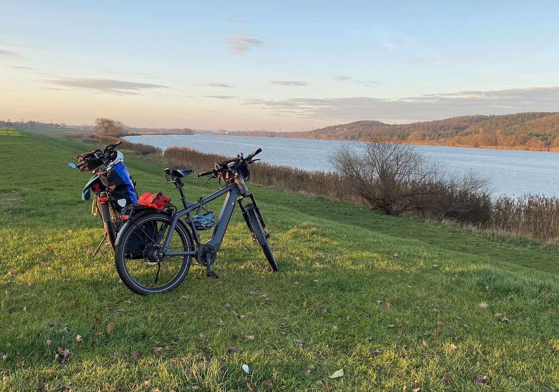 E-bike e cicloturismo, un nuovo modo di viaggiare