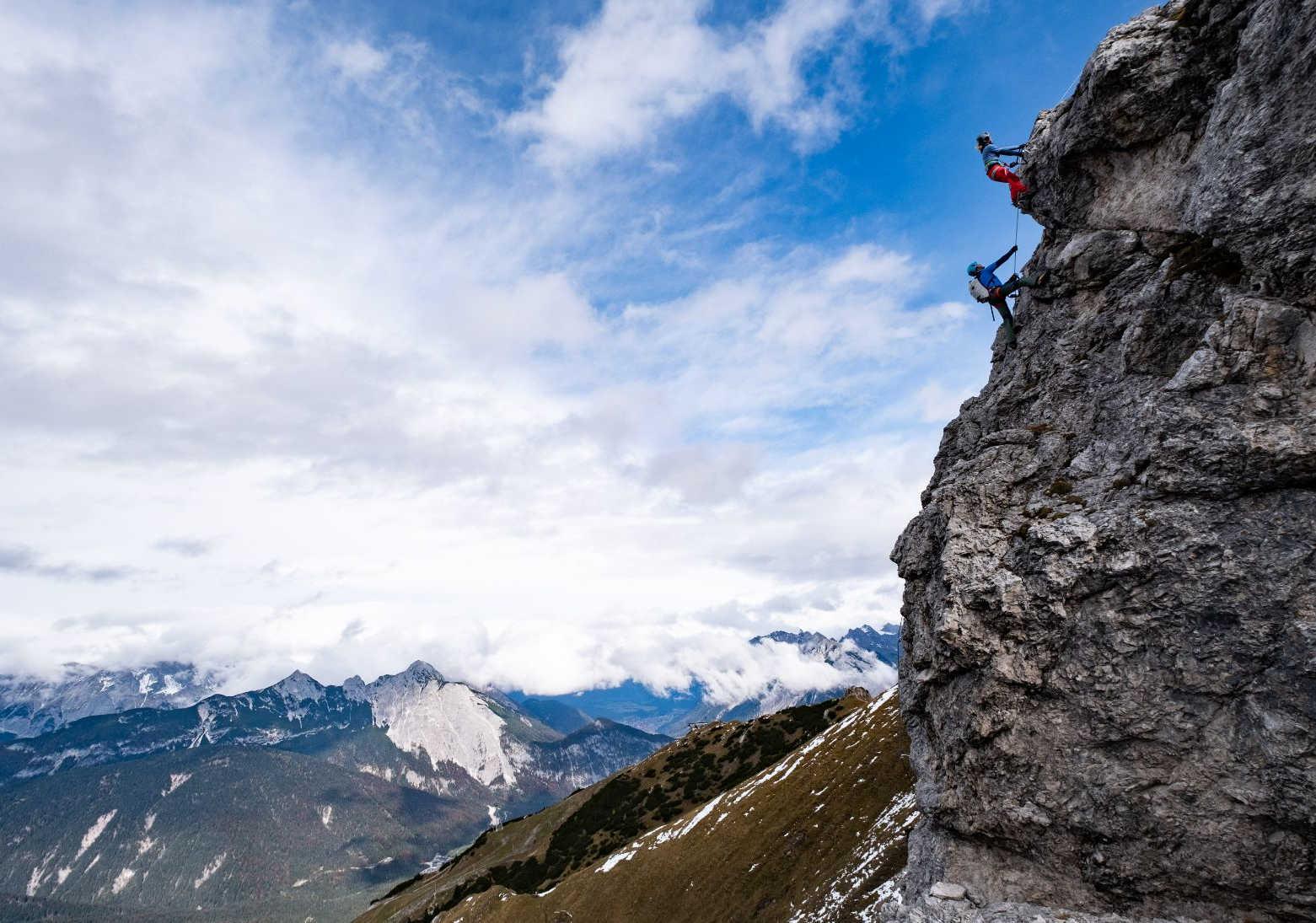 L'estate 2021 nel Tirolo austriaco ricomincia dalla natura