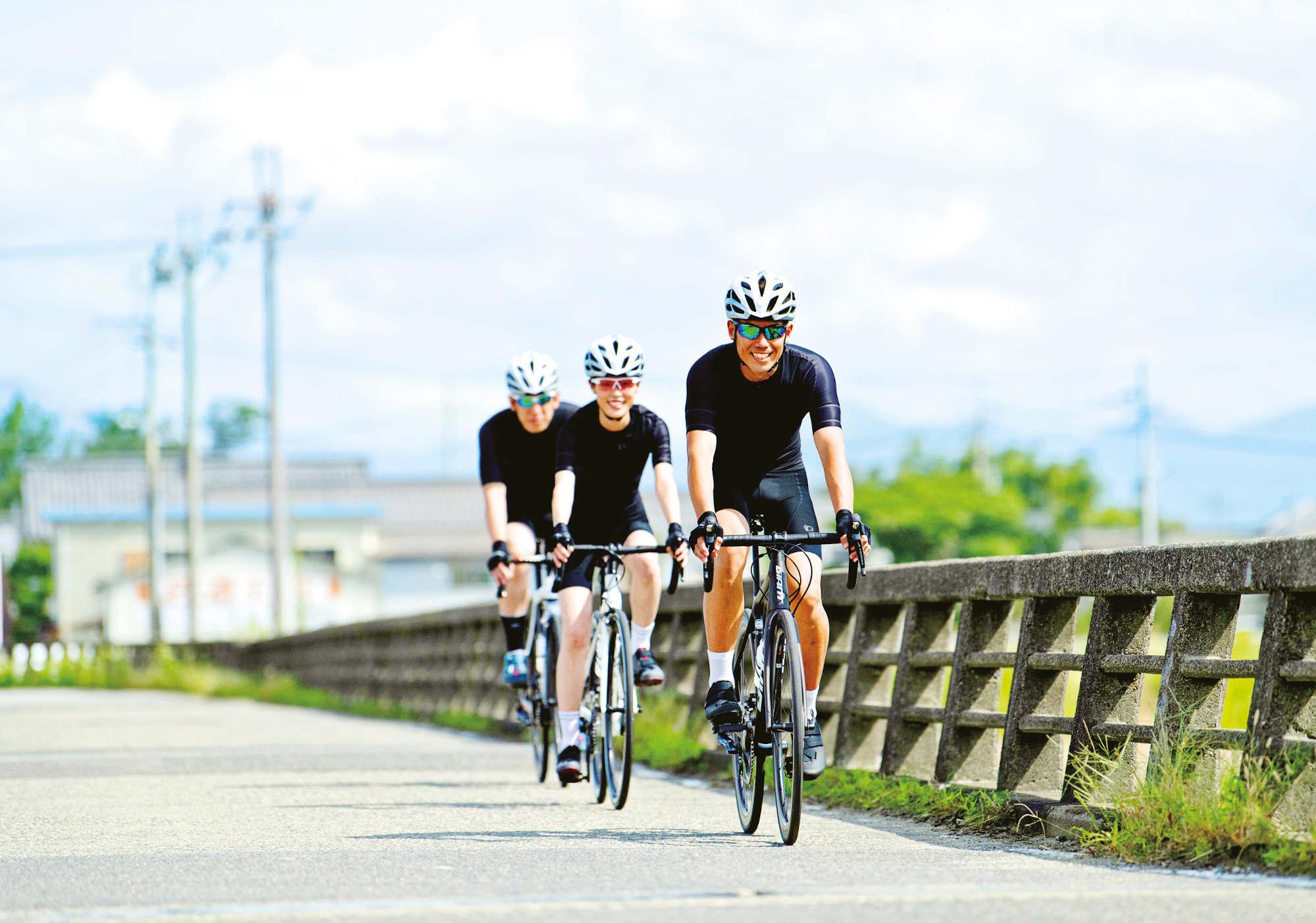 OGK Kabuto Volzza, il nuovo casco da bici per chi cerca le prestazioni