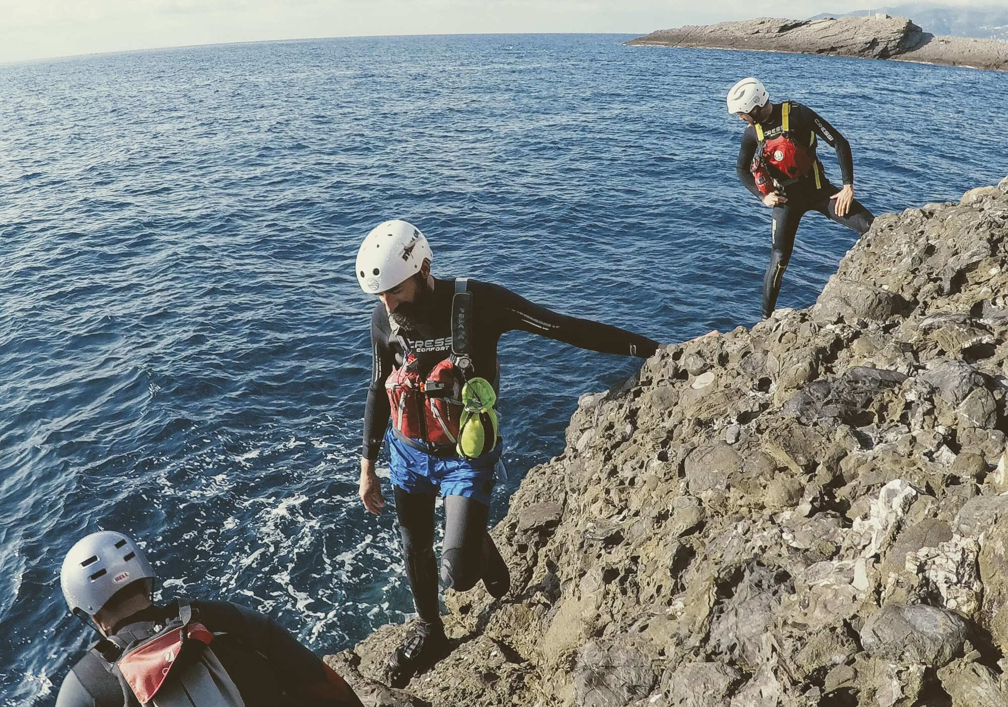 Outdoor Portofino partecipa alla sfida mondiale della City Nature Challenge 2021