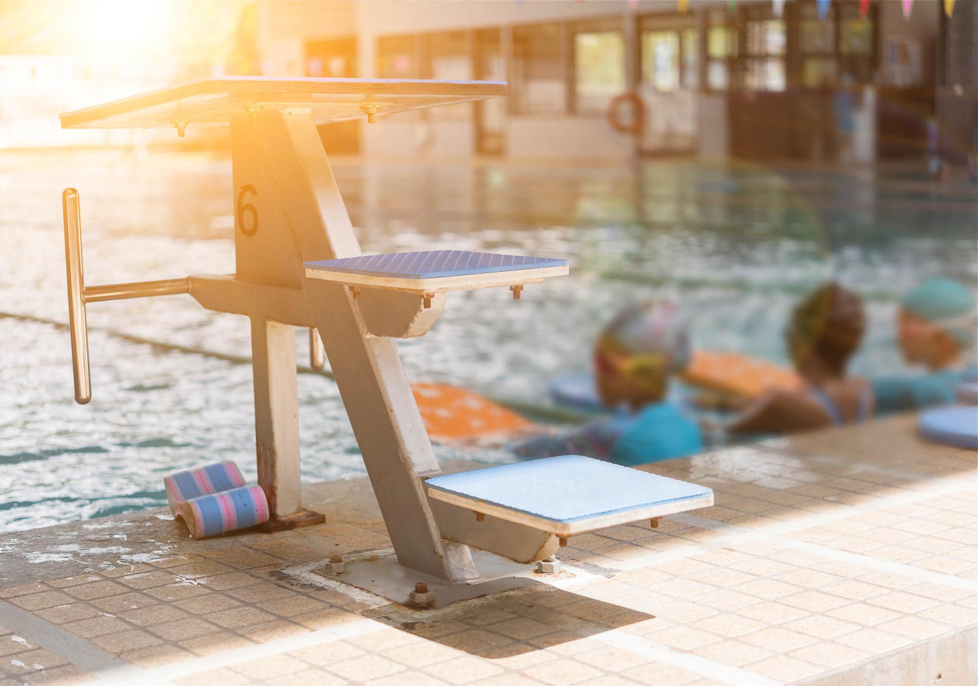 Riapertura piscine (anche quelle all'aperto) da maggio: ecco il calendario