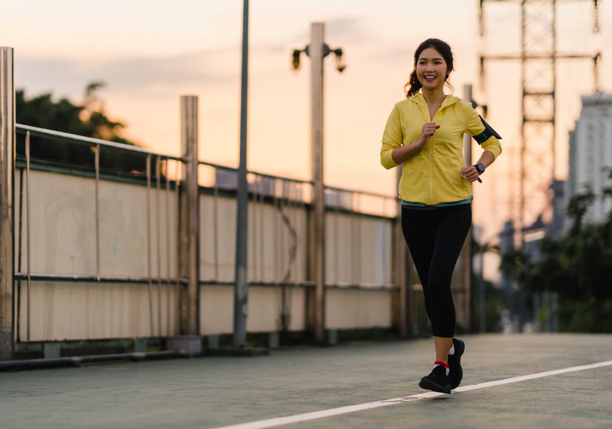 Speciale camminata benessere: tutto quello che devi sapere sul walking