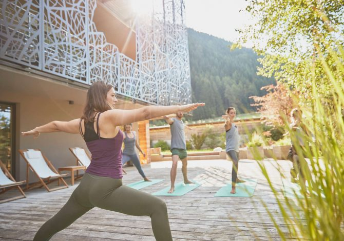 International Yoga Day: 7 resort dove ritrovare l'armonia tra corpo e mente