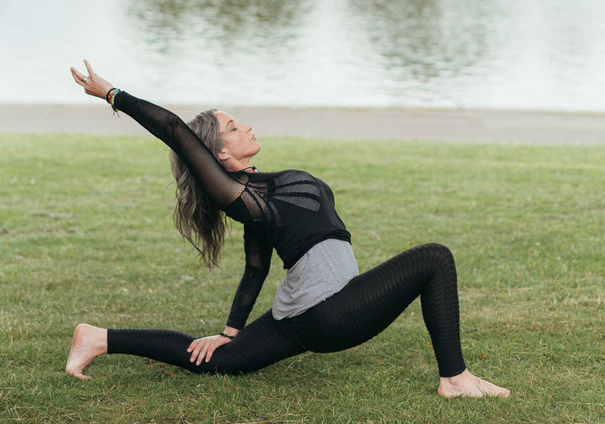 Fitness influencer: la grande orda