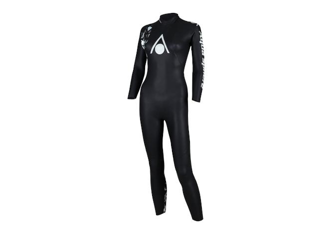Muta triathlon Pursuit V3 Aquasphere
