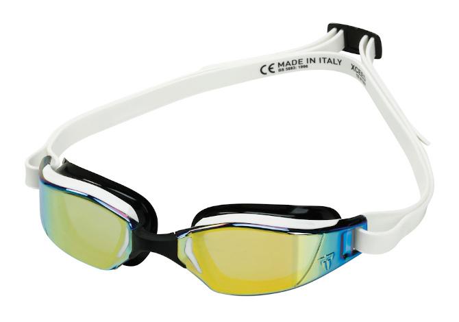 Occhialini Triathlon Xceed Aquasphere