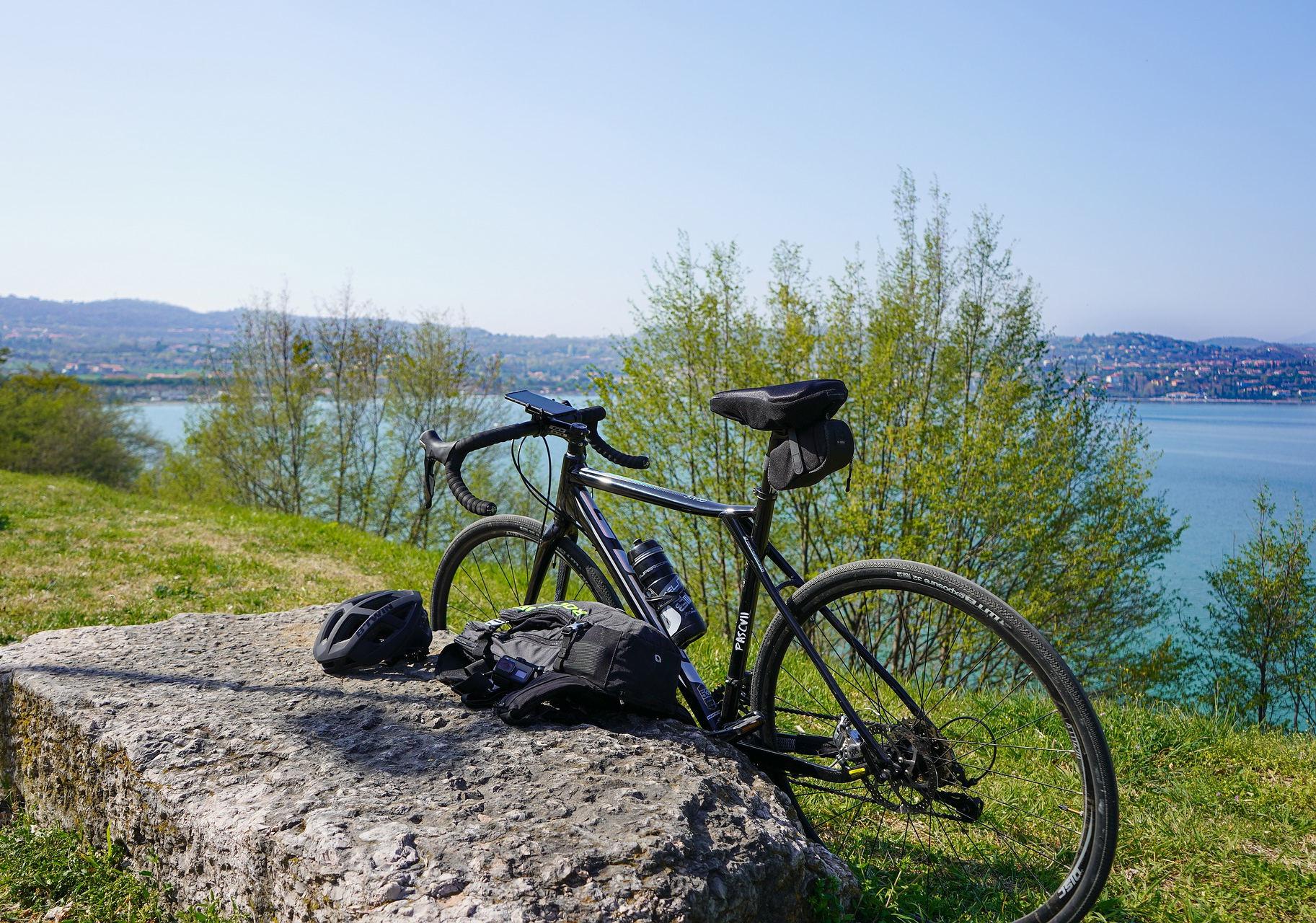 differenze tra una gravel e una bici da corsa