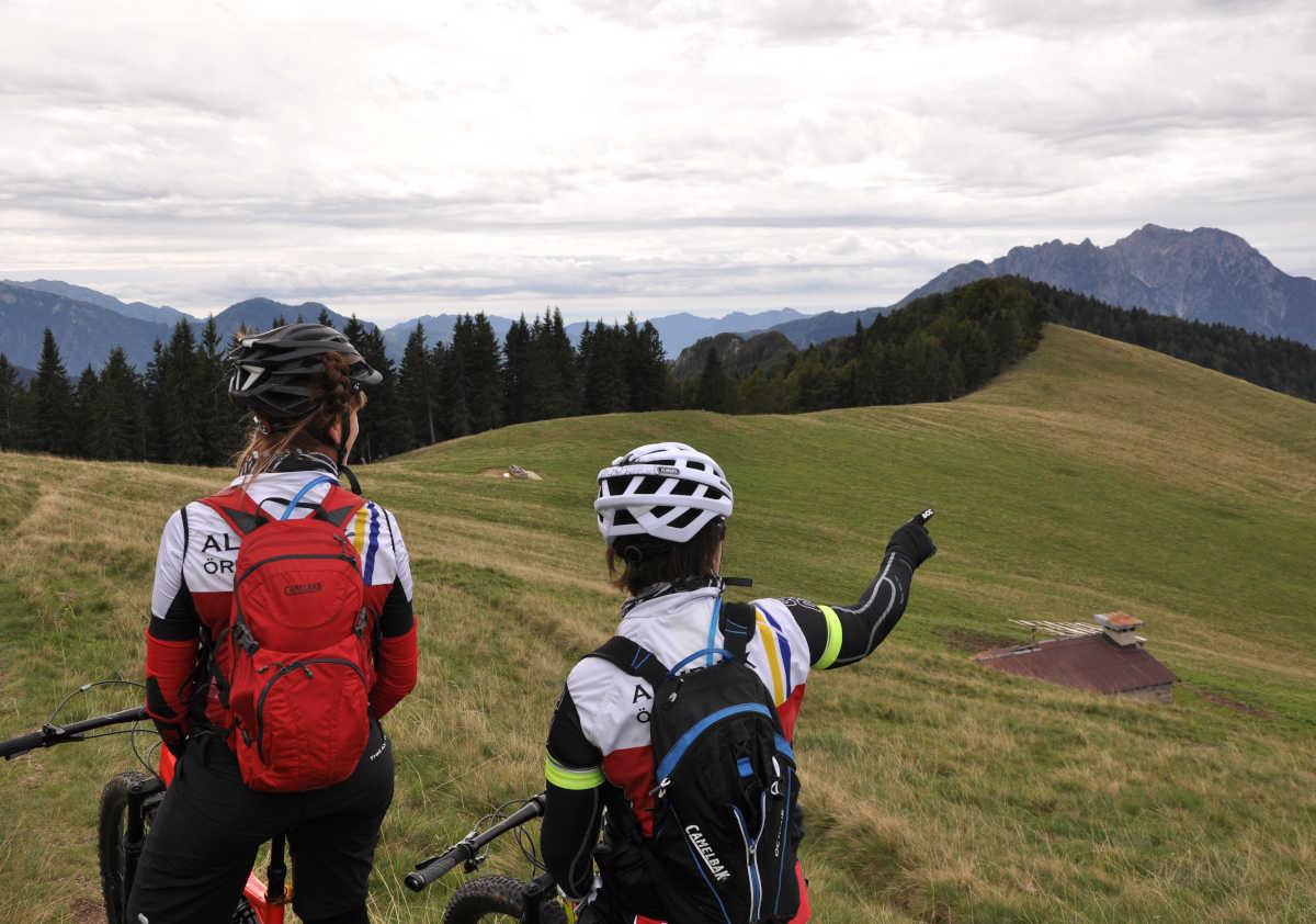 Bike & Taste in Valle Brembana: sabato 3 luglio