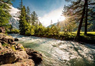 Courmayeur Green Weekend: il 26 e 27 giugno si inaugura l'estate del Monte Bianco