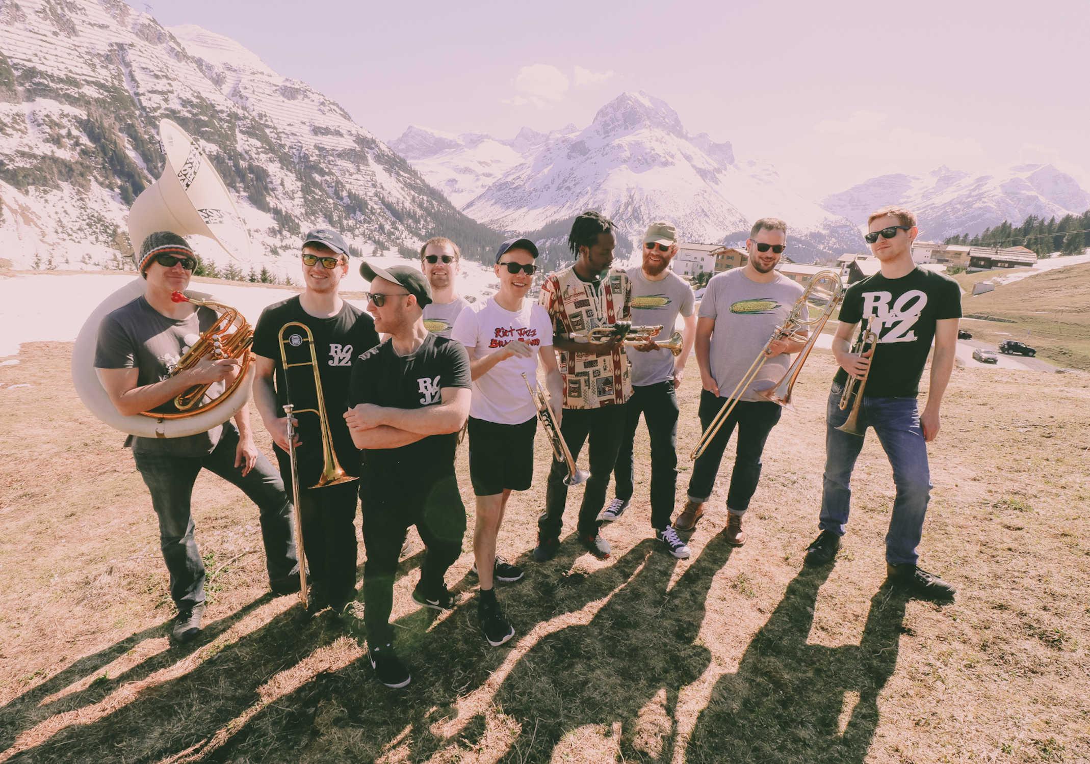 I suoni delle Dolomiti 2021: dal 23 agosto al 24 settembre la musica in montagna in Trentino