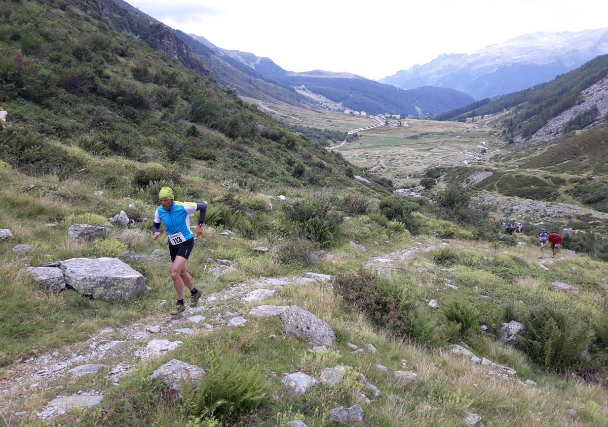 Madesimo Trail 2021