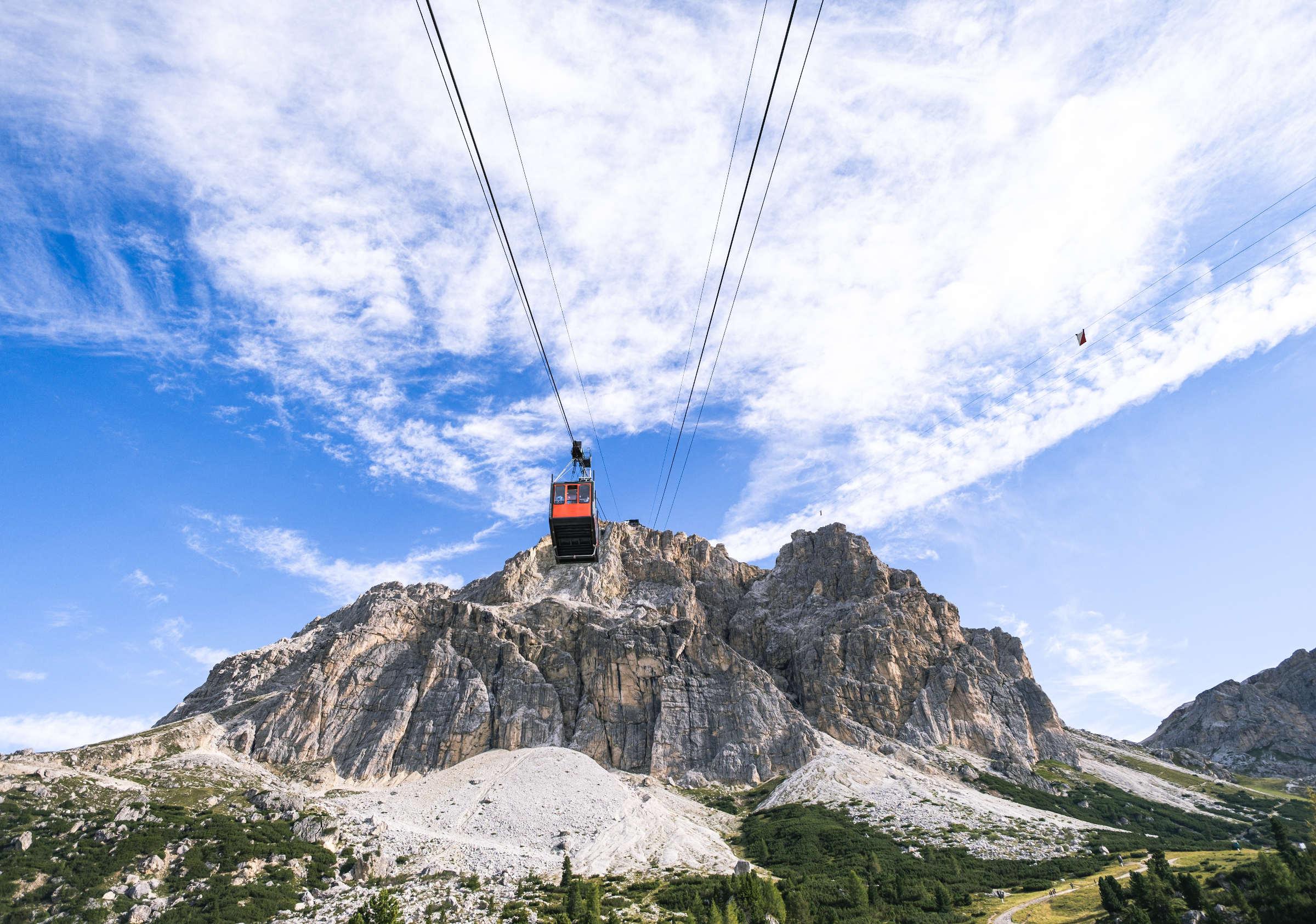 Sul monte Lagazuoi a Cortina, le escursioni nella storia della Grande Guerra-FranzPeriniLagazuoiEdit-3202
