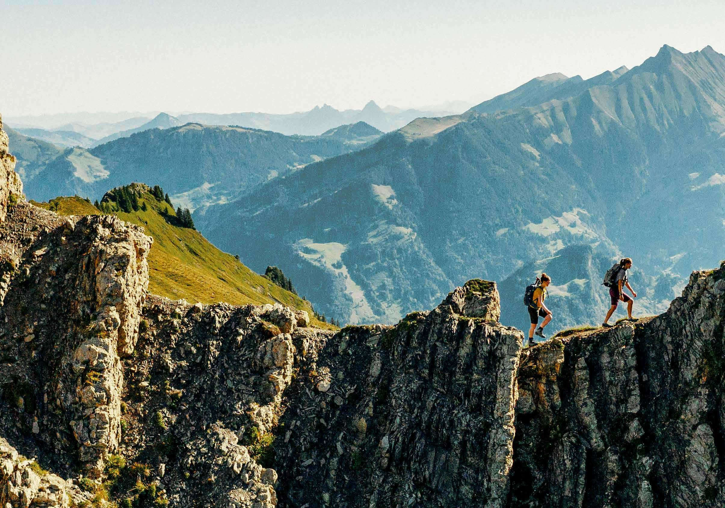Trekking dedicato a Guglielmo Tell