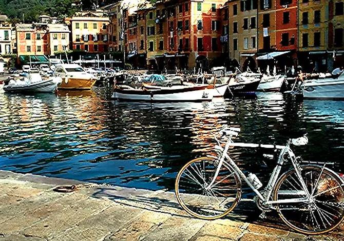 portofino-bici-liguria-sestri